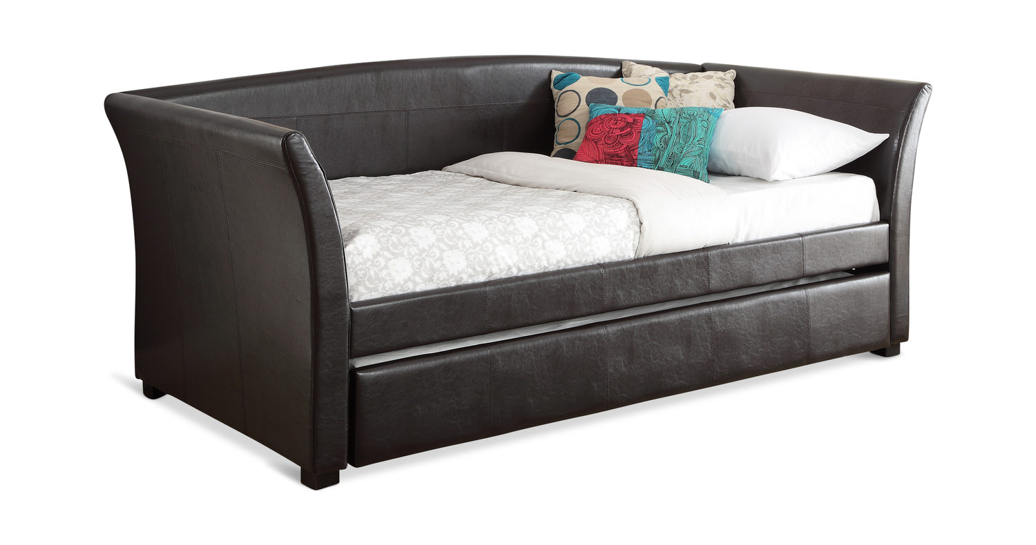 Jordan Daybed With Trundle