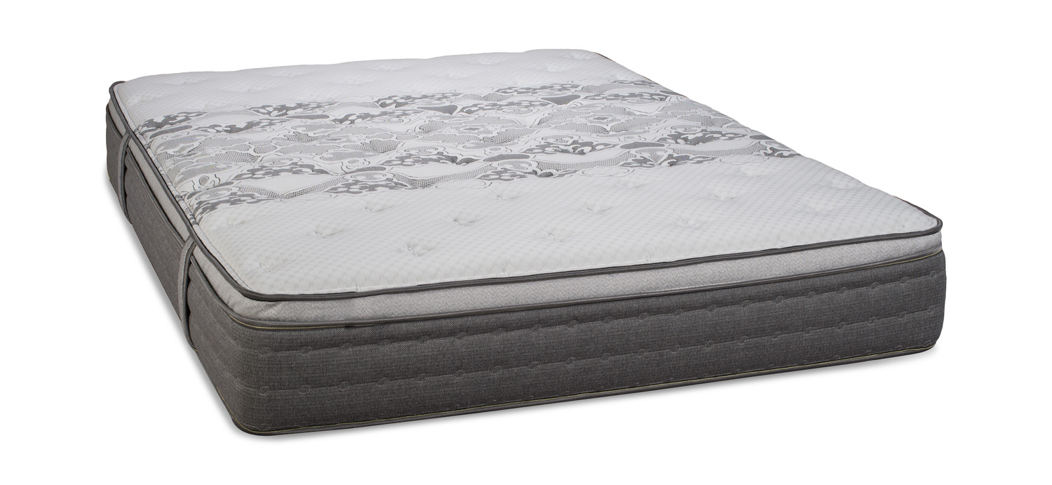 Whitewater Euro Top Mattress By Dock O Pedic Dock86