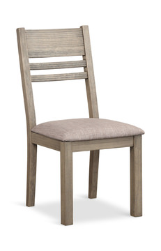 Image Mackenzie Grey Dining Chair