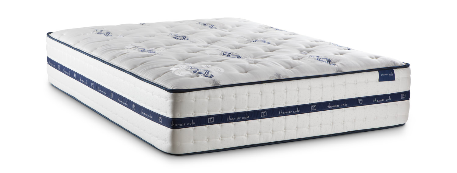 Campagna Luxury Firm Mattress By Thomas Cole Hom Furniture