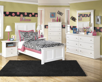 Youth Bedroom Sets Kids Bedroom Sets Dock 86