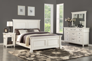Astounding Stoney Creek Bedroom Suite With 3 Drawer By Hom Furniture Home Remodeling Inspirations Genioncuboardxyz