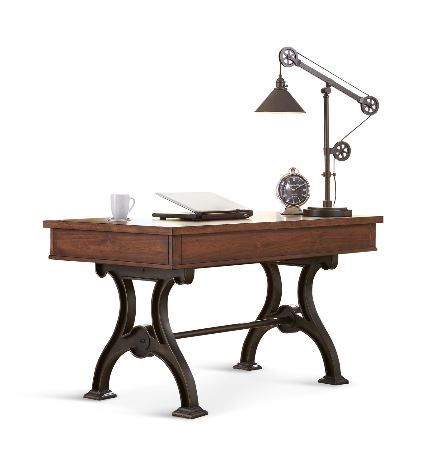 desk traditional wood writing asp