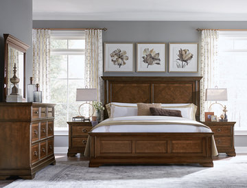 7c709c40b264ac Master Bedroom Furniture – Bedroom Sets – HOM Furniture