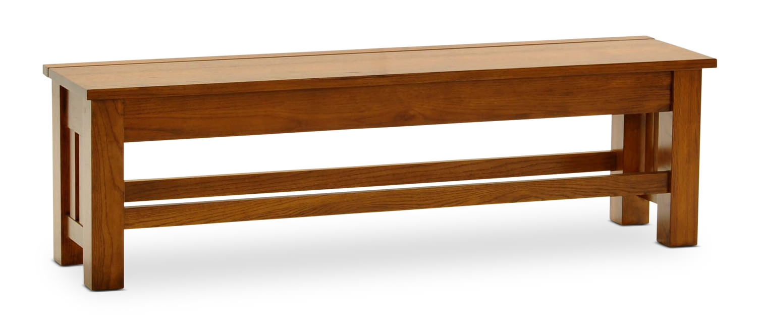 Laurelhurst Dining Bench By Thomas Cole Hom Furniture