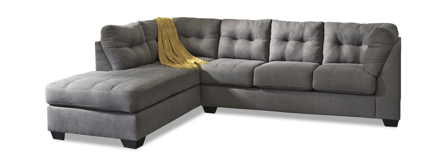 Sectional modular marks and cohen taylor 7 piece modular for Taylor 7 piece modular sectional sofa
