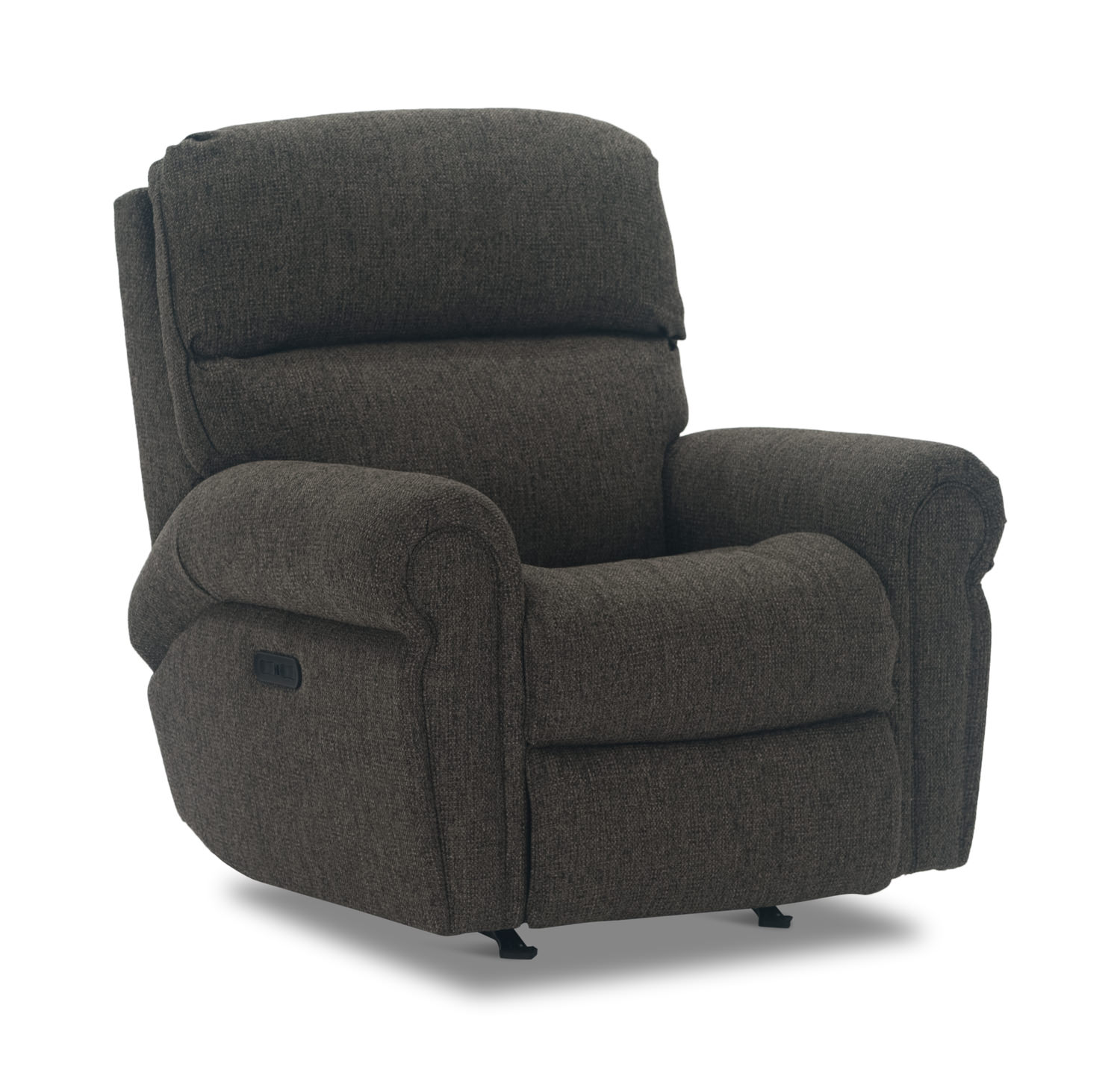 Langston Dual Power Rocker Recliner