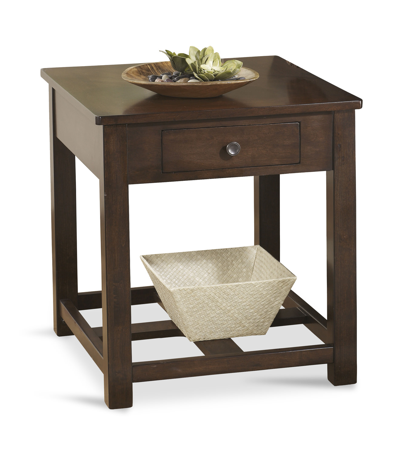 Marion End Table HOM Furniture