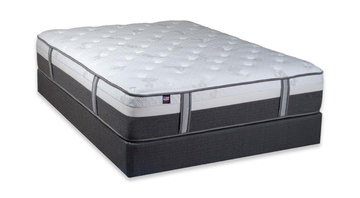 Innerspring Mattresses Soft To Firm Hom Furniture