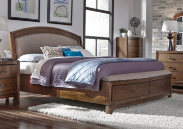 Traditional Modern Styles Master Beds Hom Furniture