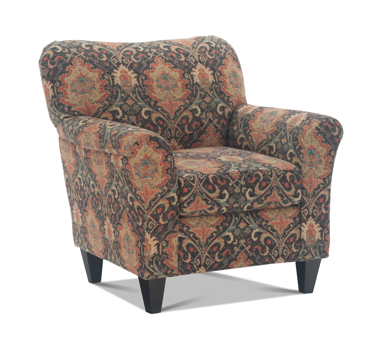 Accent Furniture Direct: Fairly Accent Chair By Furniture Creations