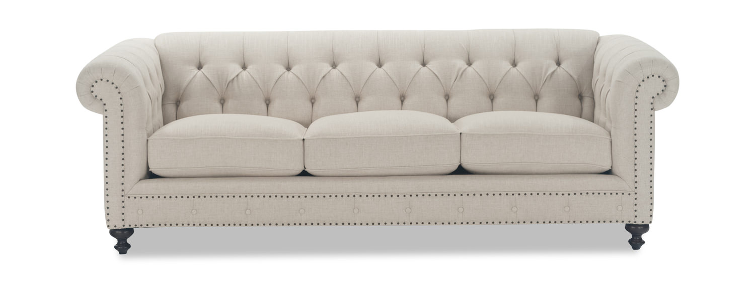 london sofa London Club 92″ Sofa by Bernhardt | HOM Furniture london sofa