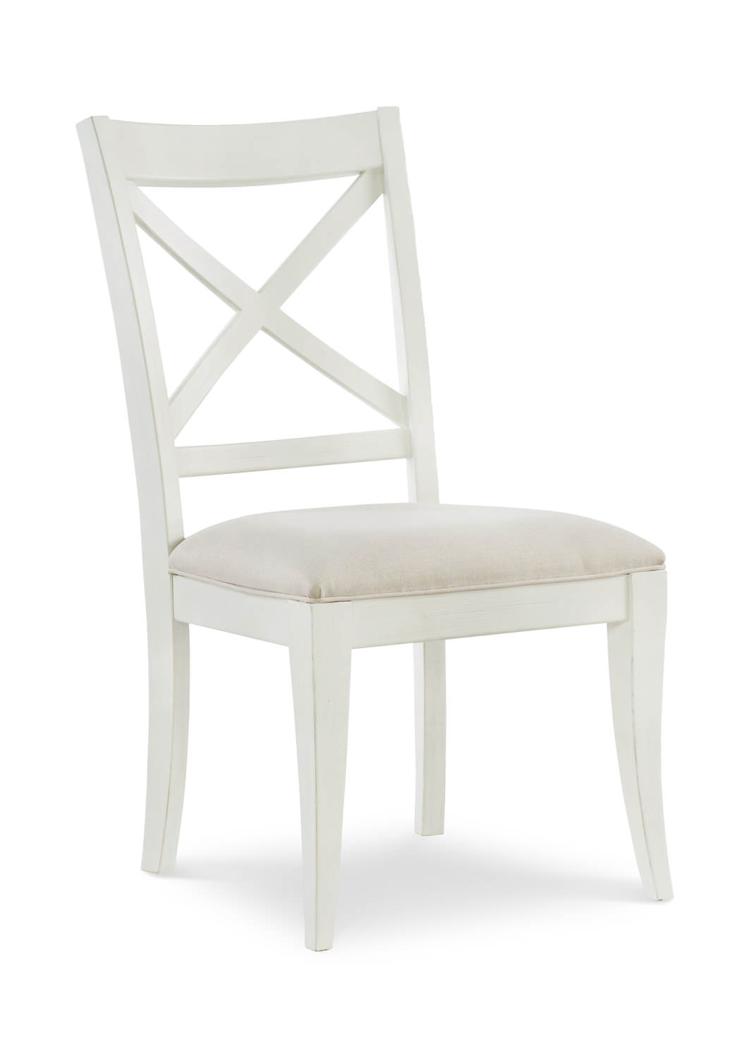 X Back Dining Chair By Rachael Ray Hom Furniture