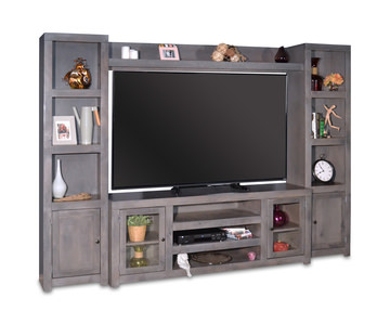 Image Equinox Wall Unit   Grey