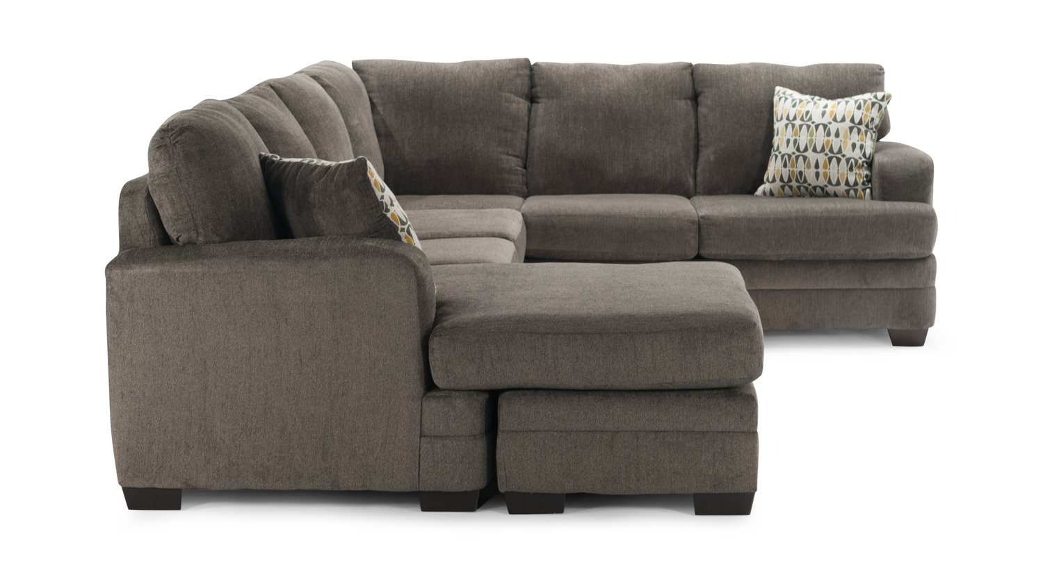 Galena 2 Piece Sectional