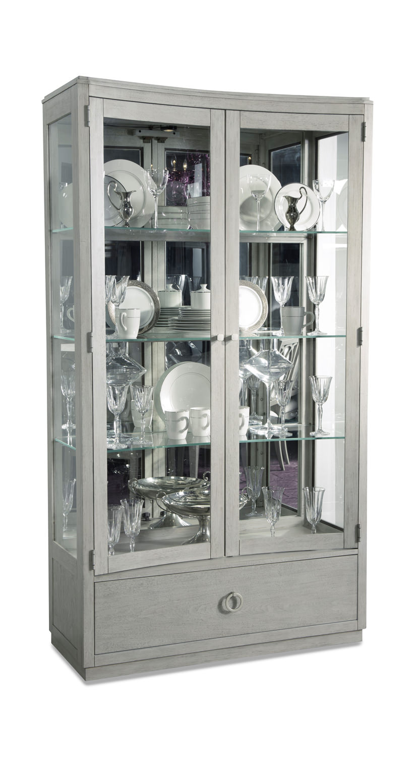 Cinema Display Cabinet By Rachael Ray Hom Furniture