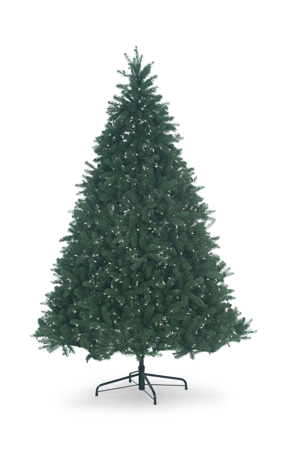 Monterey Pine 7.5′ Artificial Christmas Tree | HOM Furniture