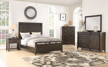 Master Bedroom Furniture – Bedroom Sets – HOM Furniture