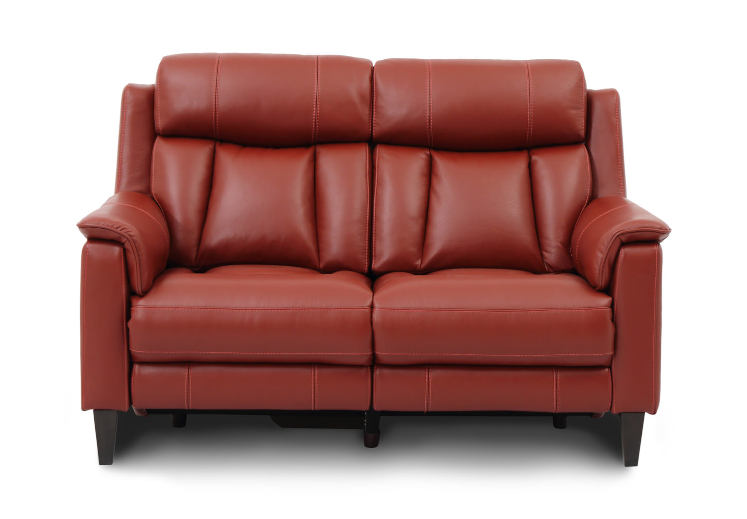 Admirable Kara Leather Power Reclining Loveseat Inzonedesignstudio Interior Chair Design Inzonedesignstudiocom
