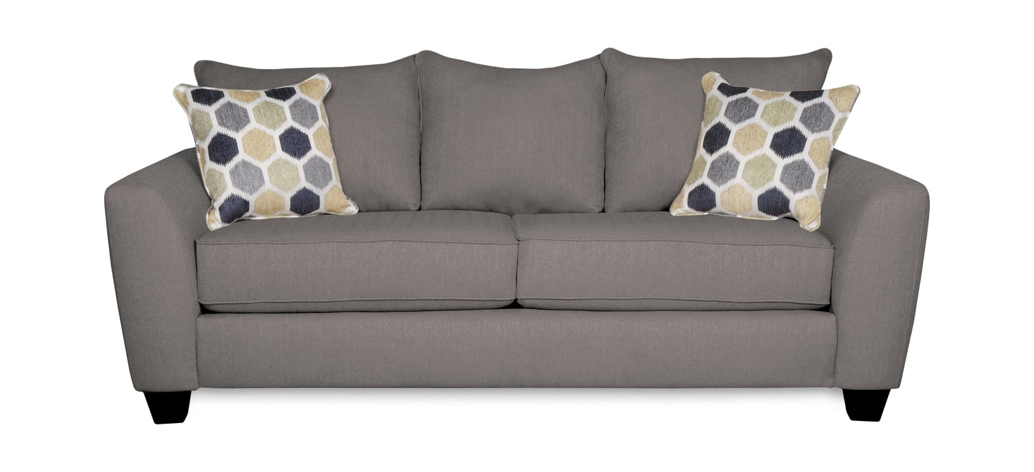 Harry Sofa Grey