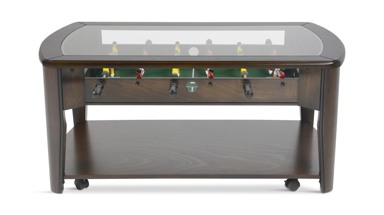 - Foosball Coffee Table HOM Furniture