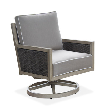 Image Leeward Swivel Chair