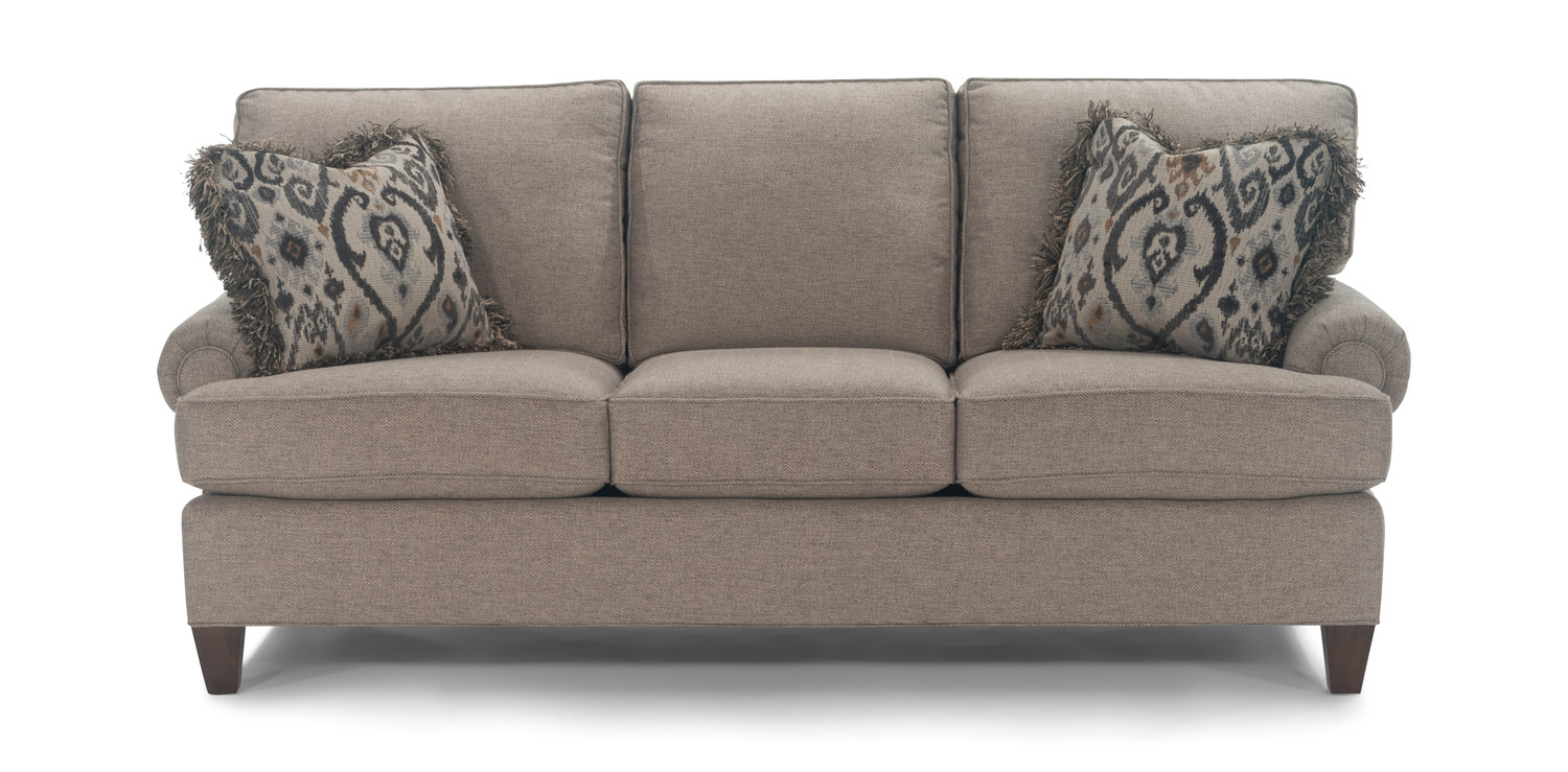 Chatham Vi Sofa By Hickory Manor Hom