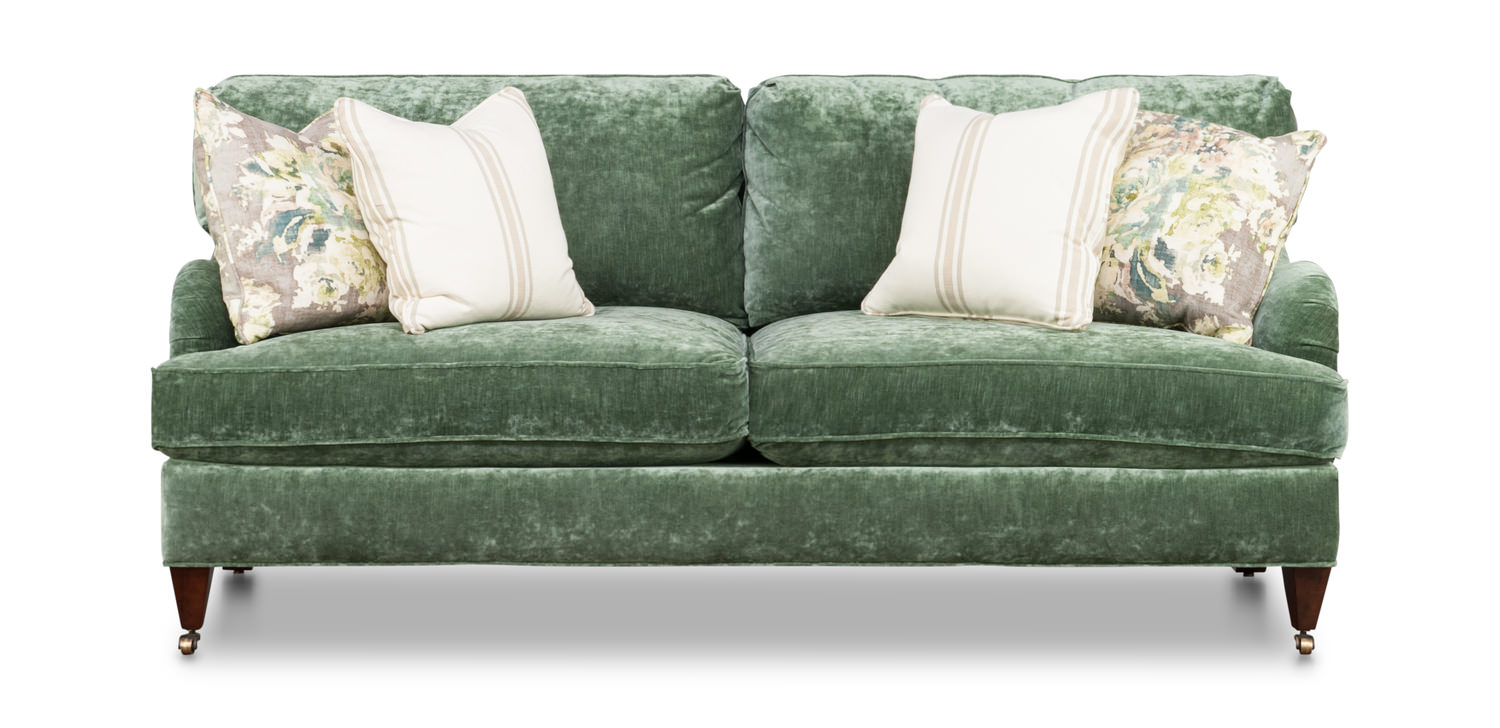 Melrose English Arm Sofa By Trend Point