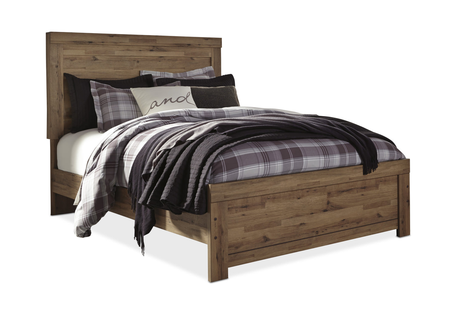 Outback Panel Bed Dock86