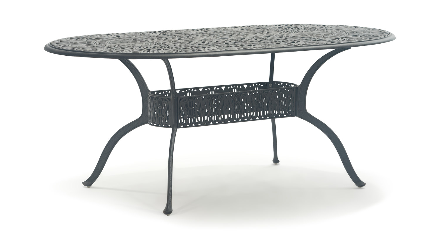 Tuscany Oval Dining Table By Hanamint Hom Furniture