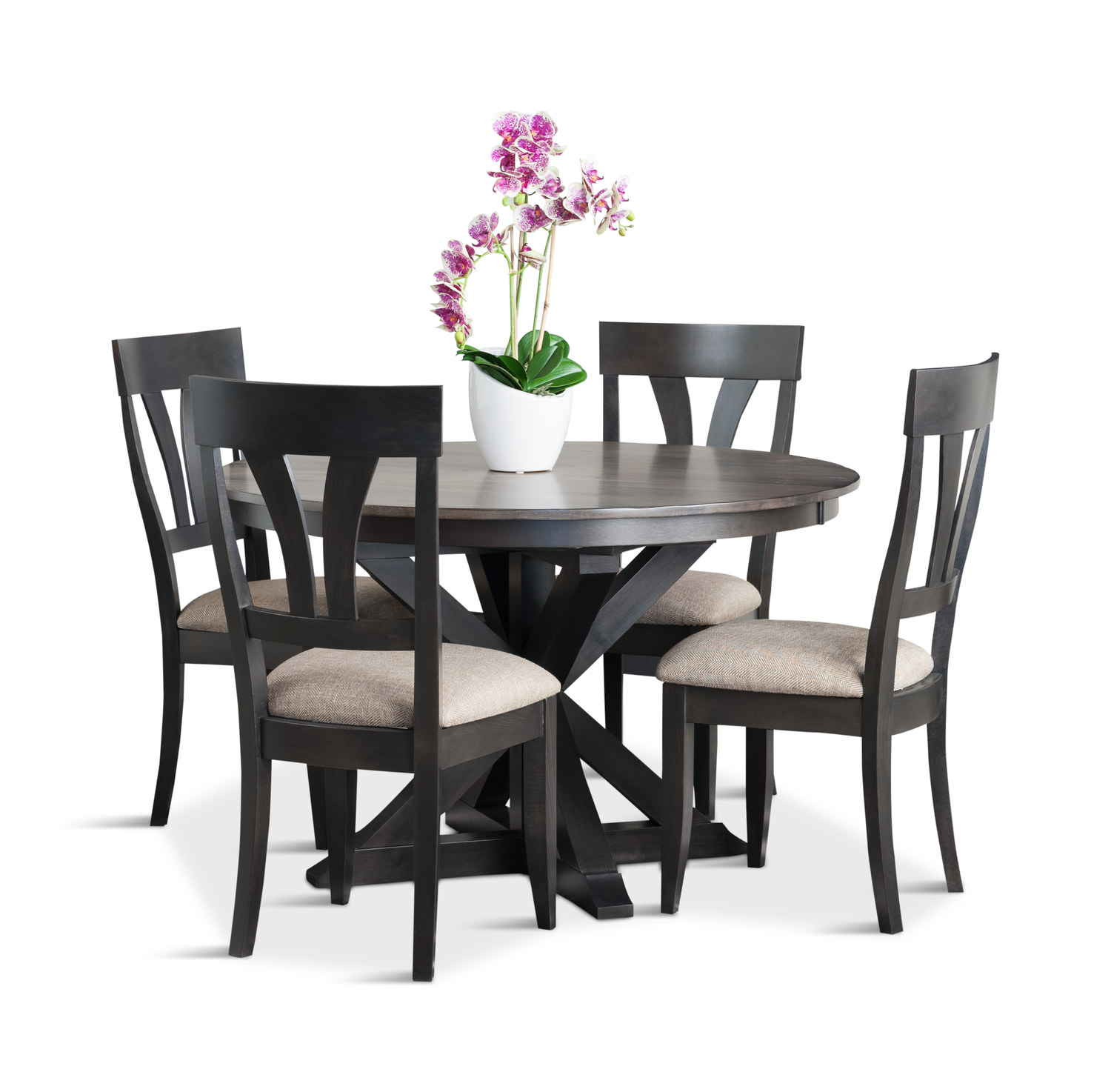 Devon 5 Piece Dining Set ...