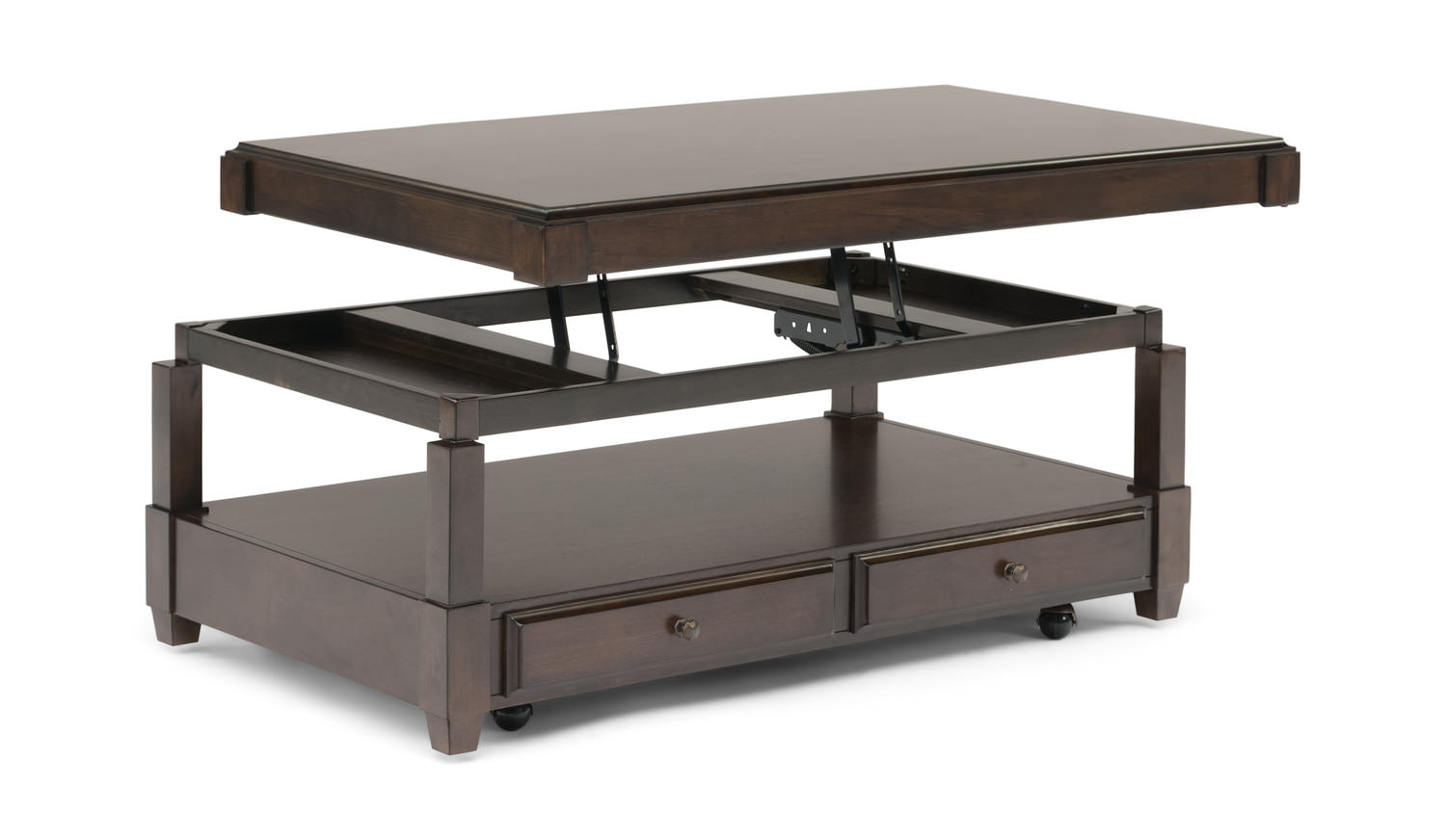 Halsey Lift Top Coffee Table