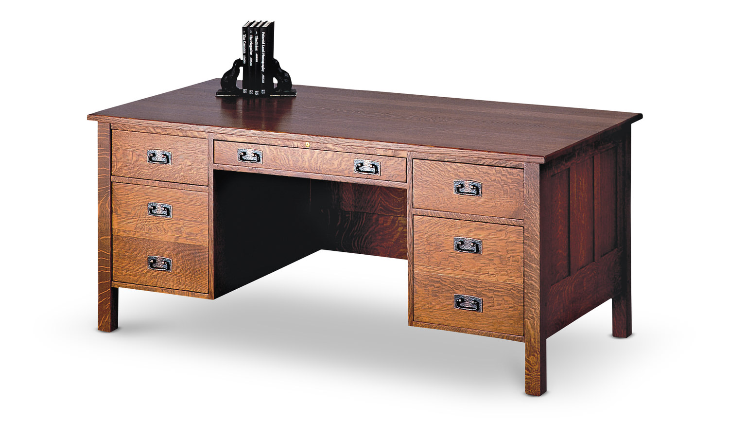 Executive Desk By Stickley Gabberts