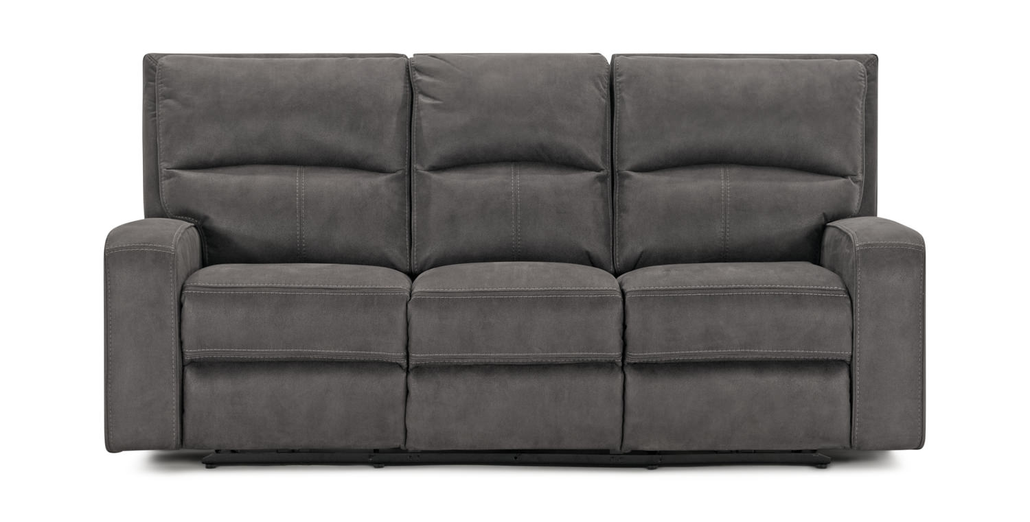 Regent Dual Reclining Sofa By