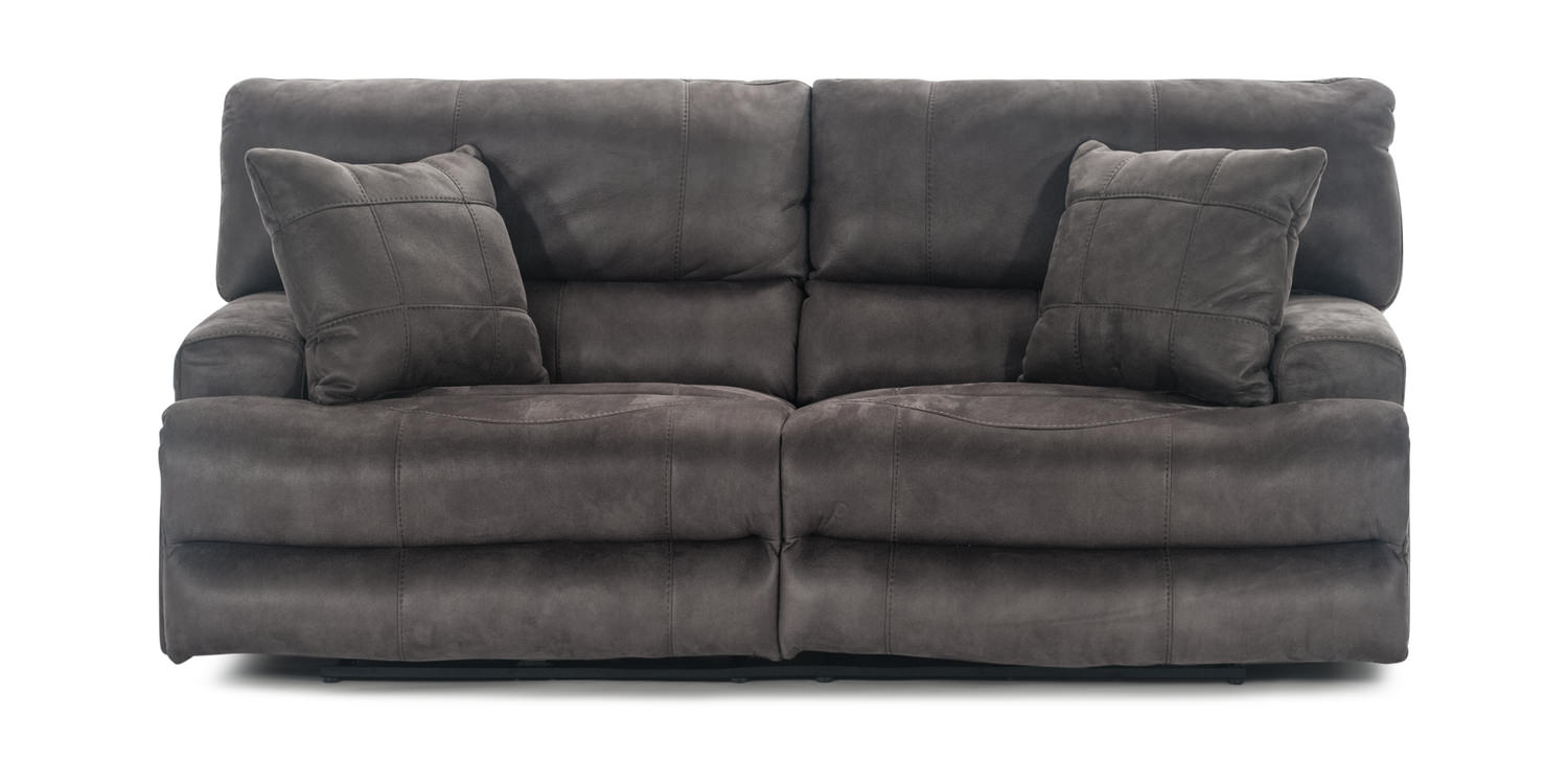 Rover Power Reclining Sofa Hom Furniture