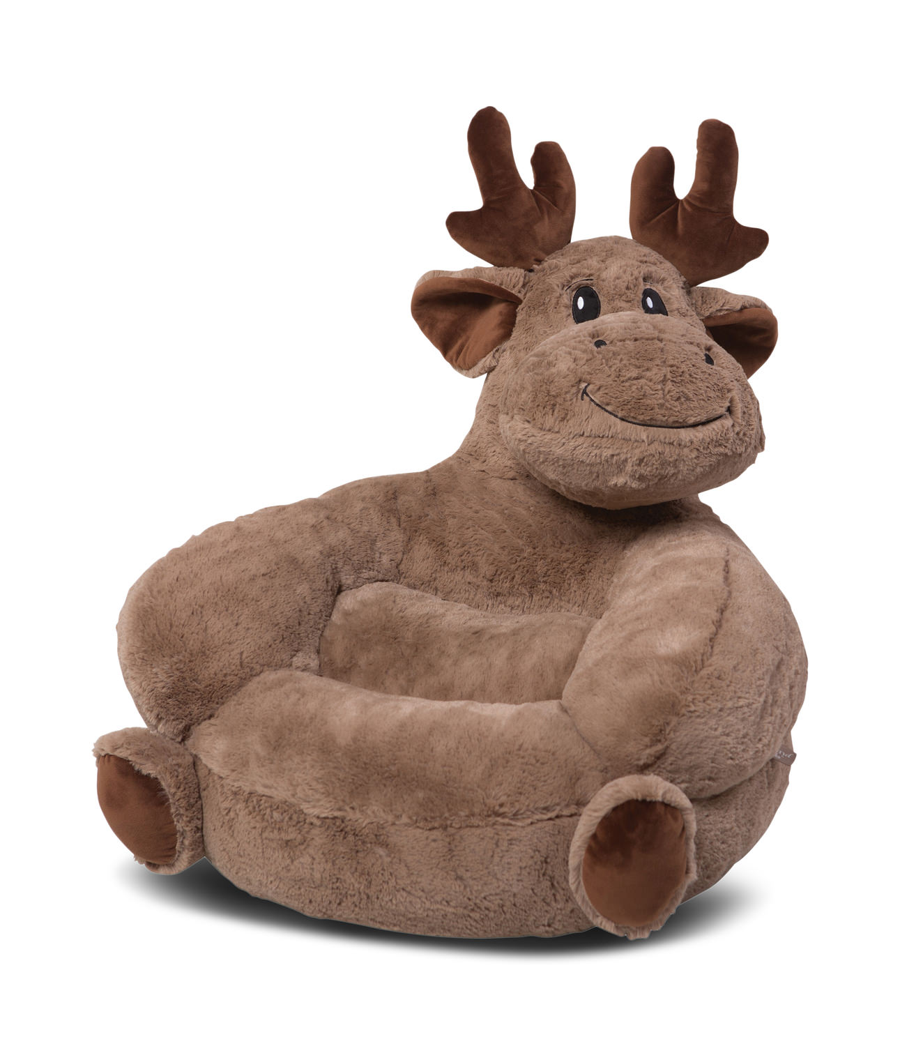 Bon Plush Moose Chair ...