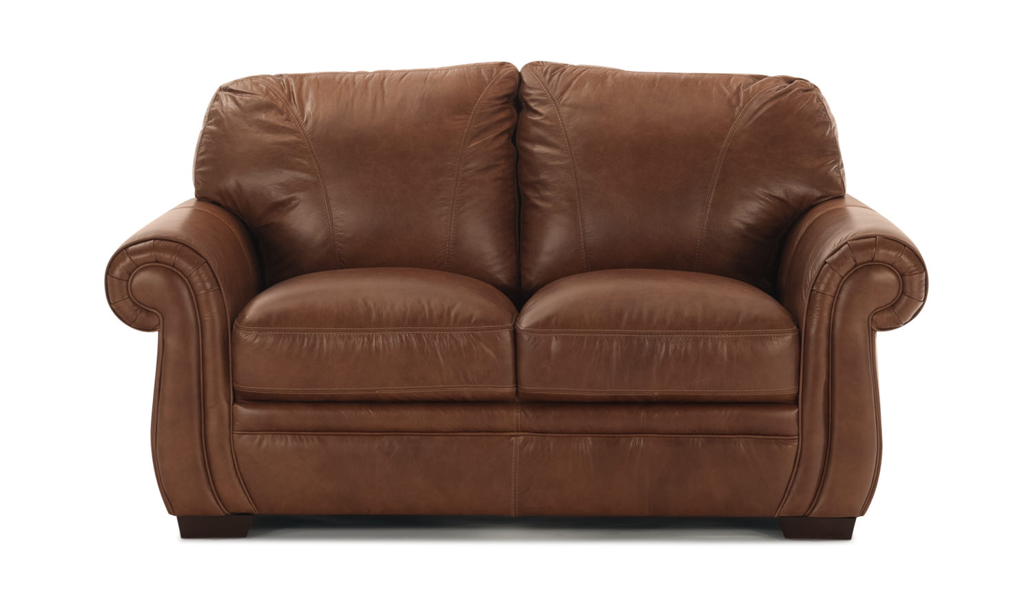 Groovy Valencia Leather Loveseat Creativecarmelina Interior Chair Design Creativecarmelinacom