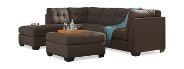 Sectionals Living Room Sectional Sofas Dock86