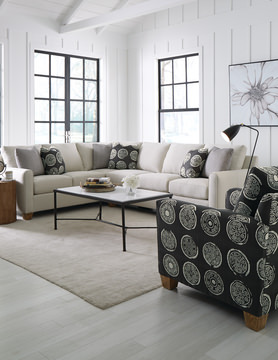 Image Darby 2 Piece Sectional