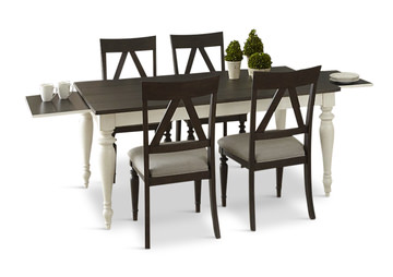 a0df591da20d image Farmstead Dining Table With 4 Chairs