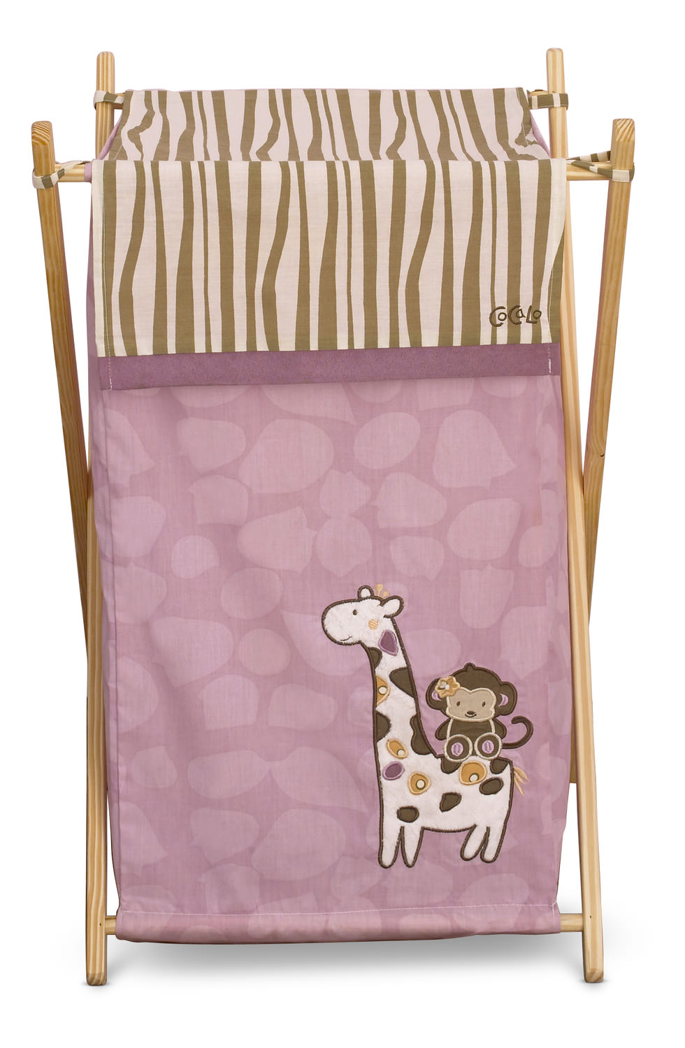 Jacana Nursery Hamper By Cocalo