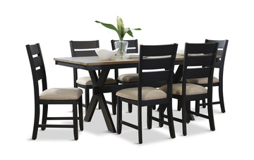 Image Braydon Dining Table And 4 Side Chairs