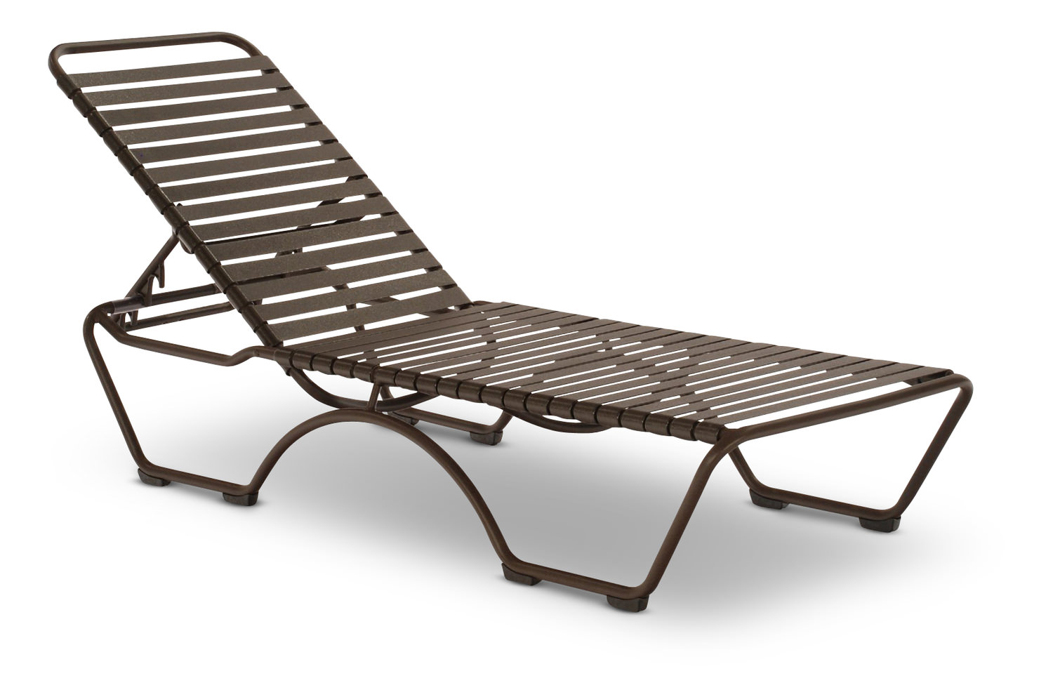 Kahana Strap Chaise Lounge By Tropitone Hom Furniture