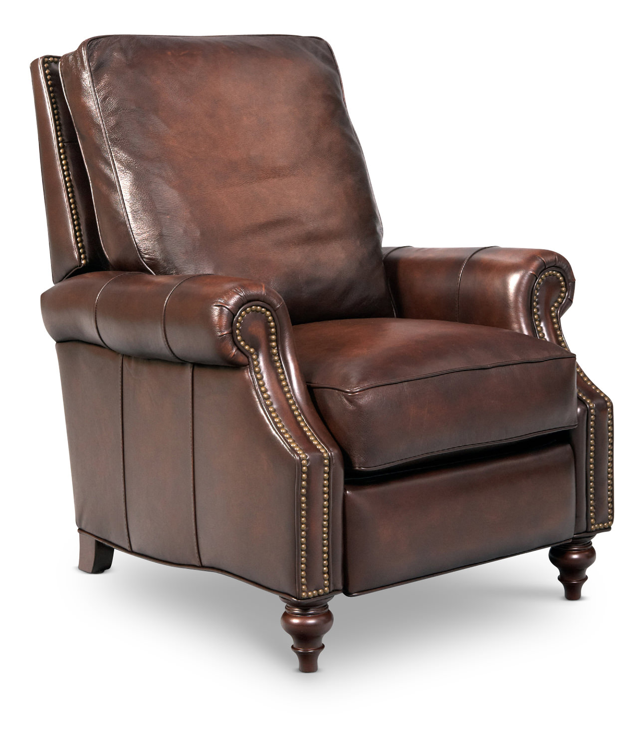 Sedona Leather Recliner By Hooker Furniture Hom Furniture