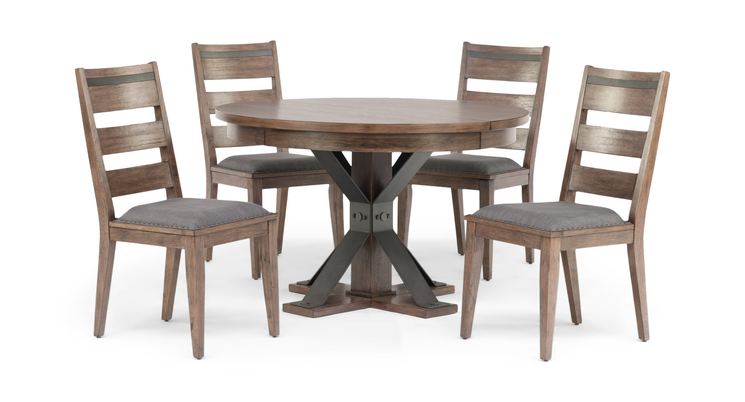 Sonoma Road Round Table With 4 Chairs