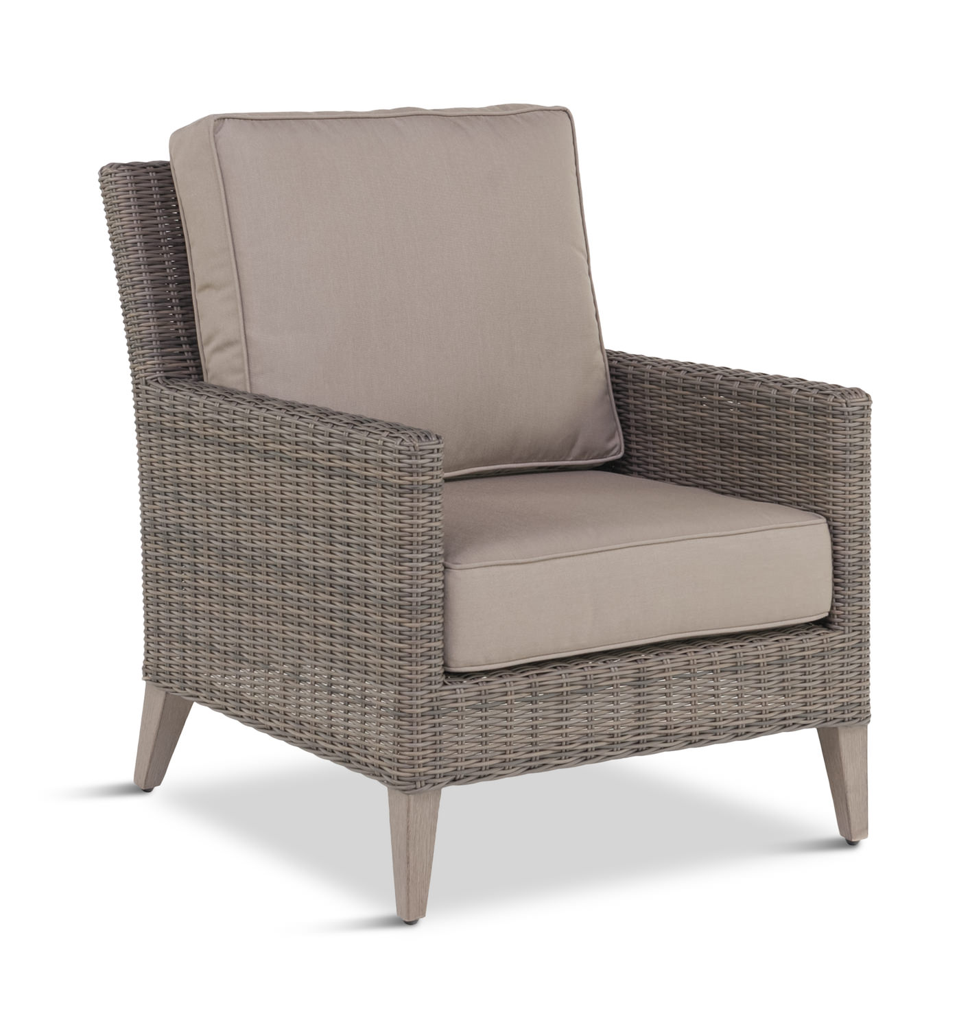 Pinehurst Lounge Chair By Thomas Cole Hom Furniture