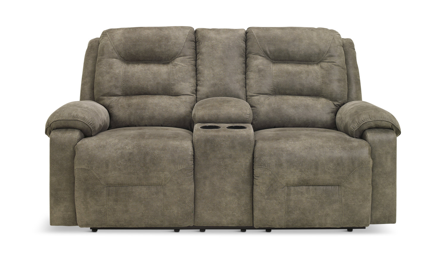 Prime Swish Reclining Loveseat With Console Gamerscity Chair Design For Home Gamerscityorg