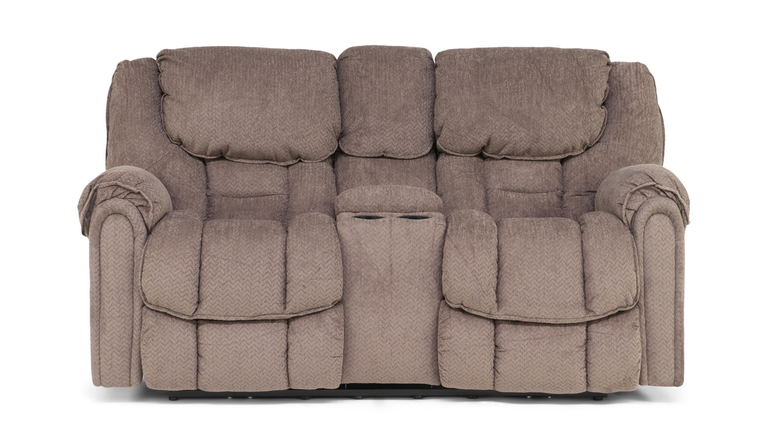 Pleasant Del Mar Power Reclining Loveseat With Console Gamerscity Chair Design For Home Gamerscityorg