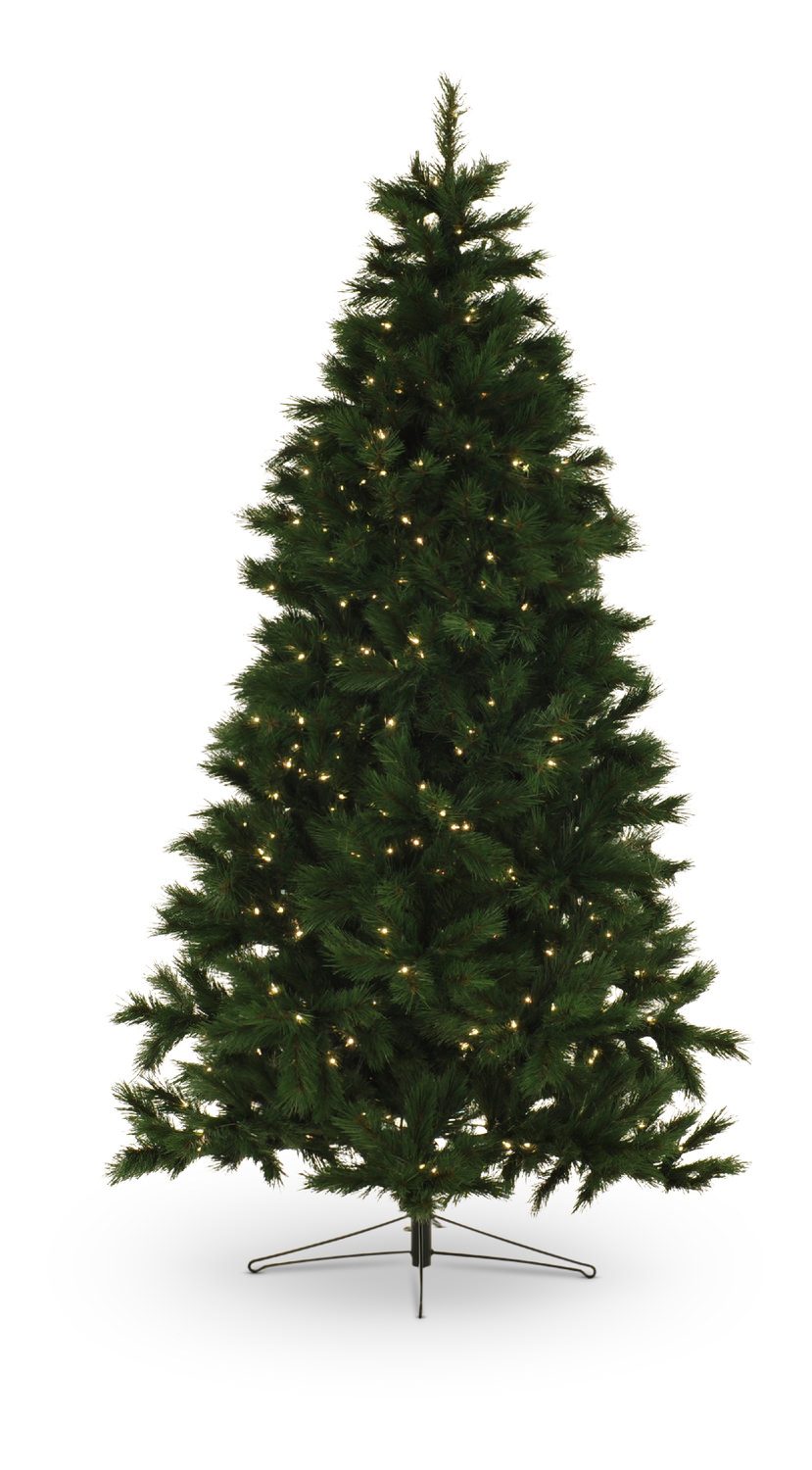 Scotch Pine 7 5 Artificial Christmas Tree Hom Furniture