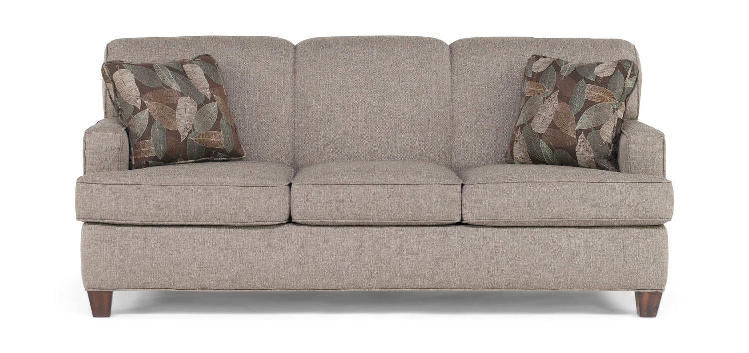Tunney Sofa By Flexsteel Hom Furniture